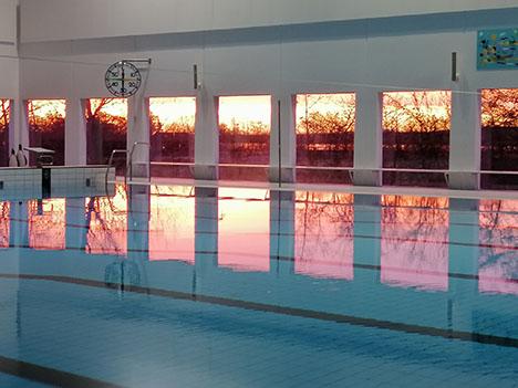 Hadsund svømmehal åben hele sommerferien 2020