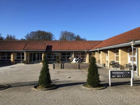 Aktivitetscentre åbner for aktiviteter i det fri
