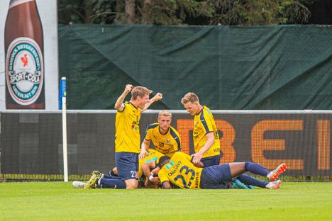 Mads Hvilsom kickstarter Hobro IK comeback mod Esbjerg fB