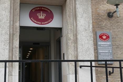 Opdatering, 32-årig mand fra Mariager fremstilles i retten