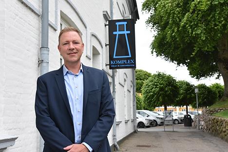 Komplex ApS - Det lokale konsulenthus indenfor vikar og rekruttering i Mariagerfjord – opruster teamet