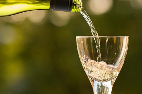 Månedens vin | Det er lige til en rigtig GO' weekend!