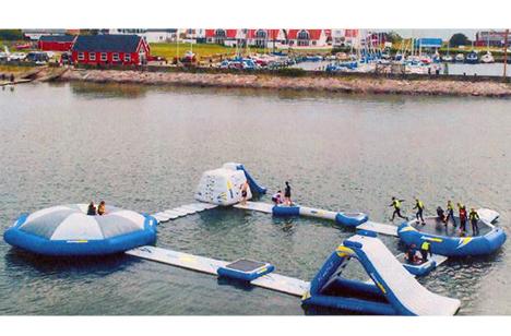 Fællesmøde om ny Vandsports platform i Mariager Fjord