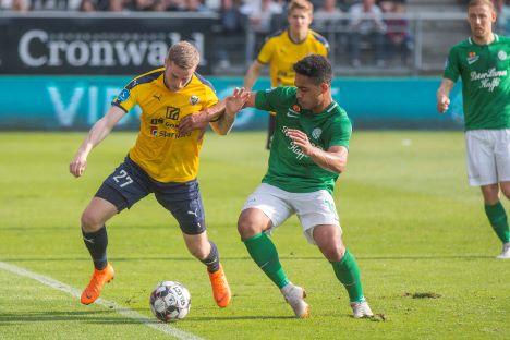 De første seks runder af NordicBet Ligaen er fastlagt