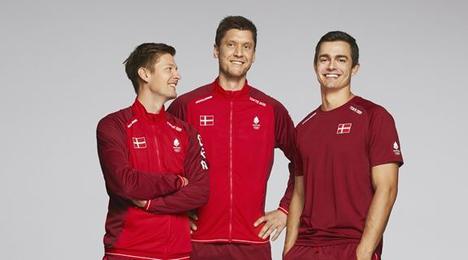 90 danske atleter skal til OL