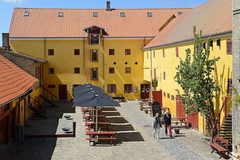 Mariagerfjord Kunstforening har 75-års jubilæum