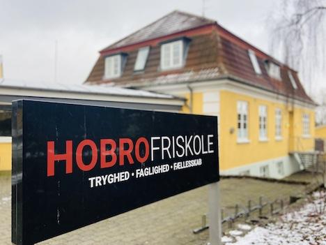 Hobro Friskole laver ny børnehave i Hobro