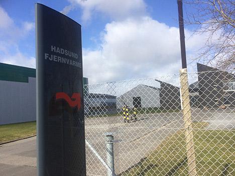 Hadsund Fjernvarme hjælper lokal virksomhed med at blive grøn