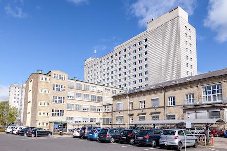Sygehus Nord sælges til lokalt ejendomsselskab Søren Enggaard A/S