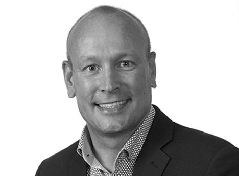 Jens-Henrik Kirk: Hvor længe kan vores mindre virksomheder i Mariagerfjord overleve denne nedlukning?