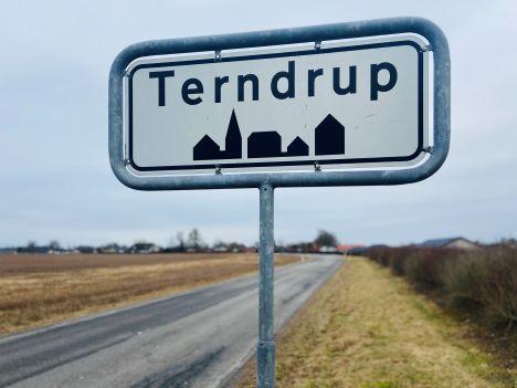 Kun en enkelt lejlighed ledig i Terndrup