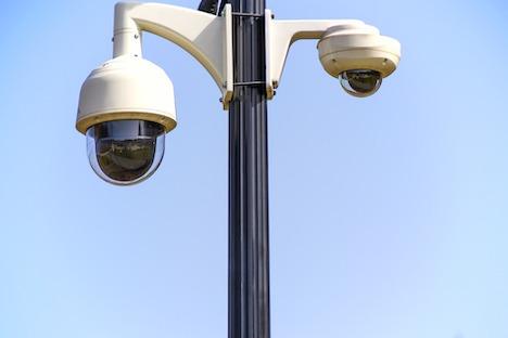 Nu bliver det snart obligatorisk for virksomheder og offentlige myndigheder at registrere deres kameraer