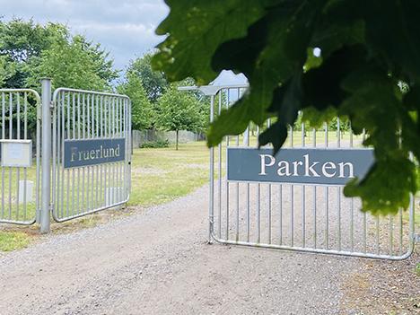 Der indkaldes til generalforsamling i Fruerlundparken