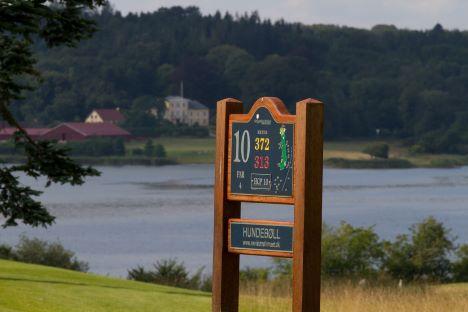 Kom og prøv børnegolf hos Mariagerfjord Golfklub