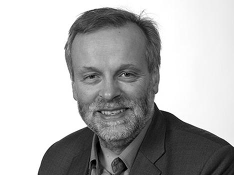 Svend Madsen vil tale om Lysregulering gennem Hobro på byrådsmøde