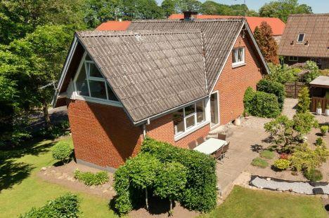 Ugens Home | Charmerende og hyggelig villa med plads til hele familien