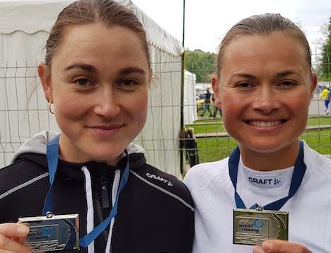 2. plads i første løb sender Fie Udby videre til OL-semifinale
