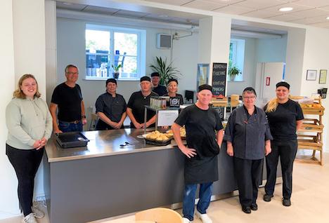 Sødisbakke blandt Danmarks fire bedste køkkener