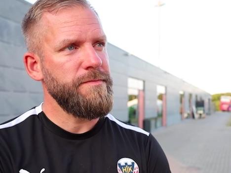 Ærgerlig cheftræner efter nederlag til FC Fredericia