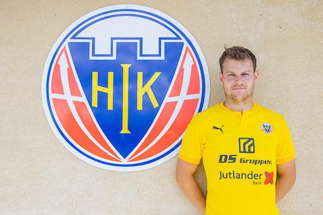 Hobro IK henter Christoffer Østergaard hjem
