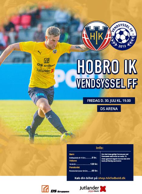 Hobro - Vendsyssel