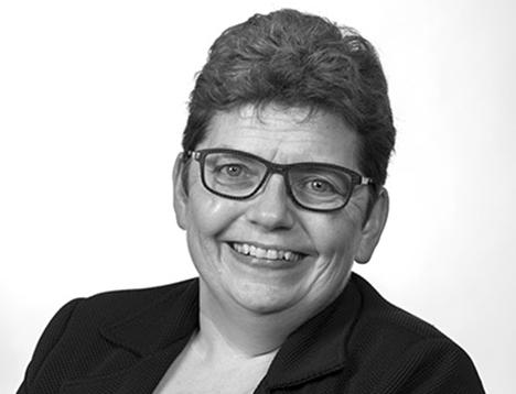 Indkaldelse af stedfortræder for Lene Nielsen (A)